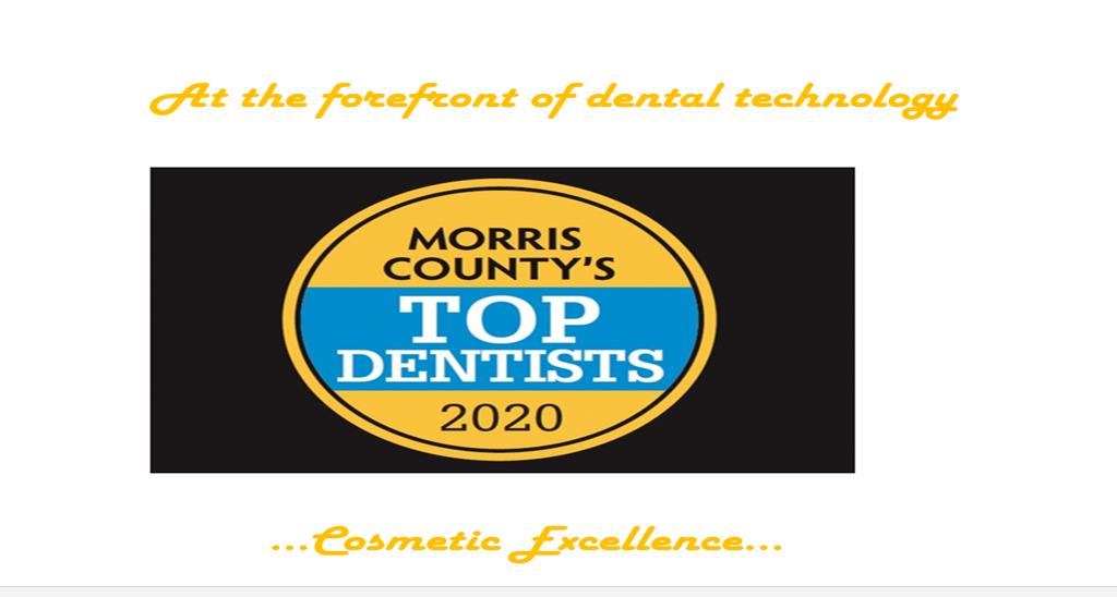 Morrist County Top Dentist 1024 528
